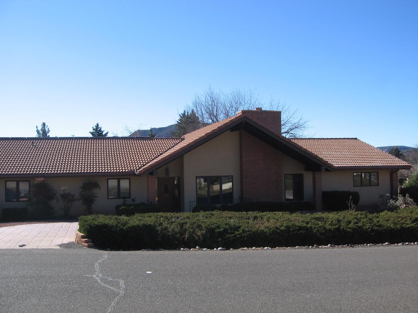 705 Antelope Drive, Sedona AZ SALE PENDING