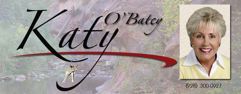 Katy O'Batey