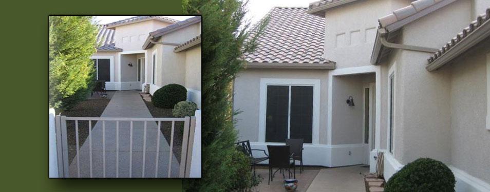 705 Golf View Drive, Cornville, AZ         SOLD  !!!